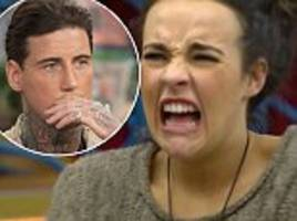 stephanie davis wishes former flame jeremy mcconnell dead