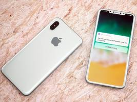 Now it's looking like the iPhone 8 won't come with wireless charging at launch (AAPL)