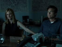 watch the new trailer for 'ozark,' the dark netflix drama starring jason bateman as a dad on the run from a drug lord