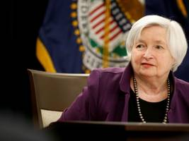 5 questions for janet yellen at this week's congressional testimony