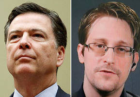 martin armstrong rages indict comey or snowden should be pardoned