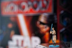 Hasbro still hasn't released a Star Wars Monopoly set with Rey due to 'insufficient interest'
