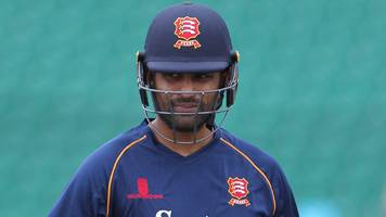 tamim's essex exit 'not due to acid attack'