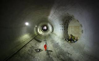 crossrail 2 hopes lifted as project added to treasury minister's portfolio