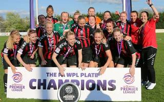 lewes fc become first english club to give men and women's team equal pay