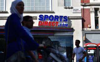 one in, one out: further shakeups on sports direct board