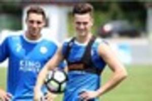 leicester city transfer news: derby boss gary rowett has his say...