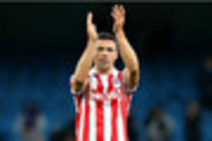 martin smith: all players should be measured against stoke city...