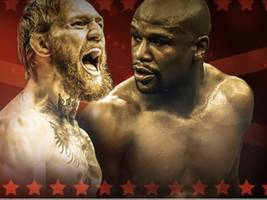 Watch Floyd Mayweather Jr. & Conor McGregor's Live Press Conference Day 2 W/ Drake Right Now [Live Stream]