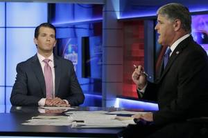 Did Trump Jr. Actually Break The Law By Meeting With Russians For Clinton Dirt?