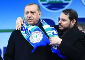 Israel, Turkey Move Closer To Agreement On Natural Gas Pipeline By Year's End