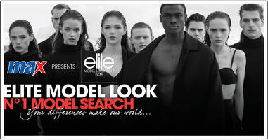 max presents elite model look 2017