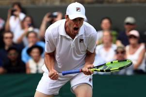 andy murray v sam querrey: a guide to the scot's wimbledon opponent