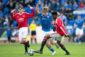 perthshire footballers sign full-time professional contracts with st johnstone
