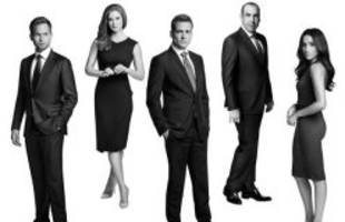 """Suits"" Season 7, Episode 1: The ""Dream Team"" is Back to Fight Corporate Evil Together!"