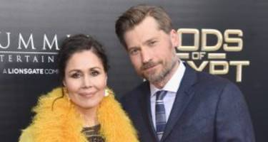 nukaaka coster-waldau: 5 facts to know about nikolaj coster-waldau's wife