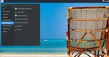 Ubuntu-Based ExTiX Linux Distro Now Ships with the Budgie Desktop Environment