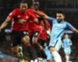 City and United to pay tribute to Manchester victims in U.S. friendly