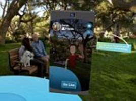 facebook's spaces app now lets you stream virtual reality