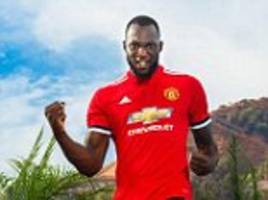 Man Utd are now the world's most valuable football team