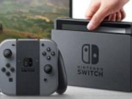 streaming comes to the nintendo switch