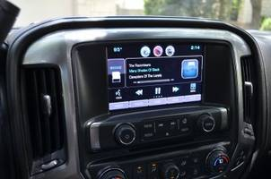 I installed an Amazon Echo Dot in a car and it was the best infotainment system I've ever used