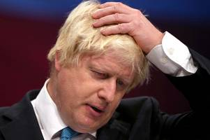 Could Boris Johnson's Brexit Comments Derail EU Talks?