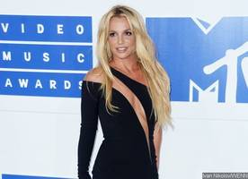 sorry, guys! britney spears will not perform at super bowl 2018