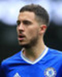 Real Madrid swoop for Chelsea star Eden Hazard could see two players quit club