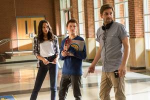 Spider-Man's high school's resemblance to a certain NYC STEM school is uncanny