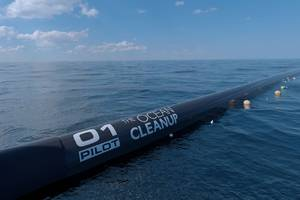 these ocean plastic collectors might end up collecting more silicon valley money than trash