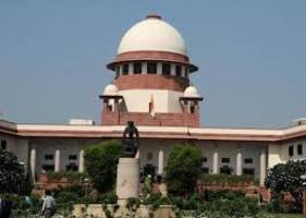 Coal cases: Only apex court will hear pleas against special court order