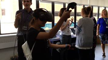 Fareham library embracing the future with new tech lab