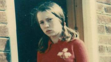 janet commins: stephen hough guilty of 1976 rape and killing