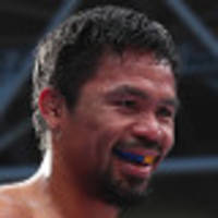 pacquiao to 'continue to fight'