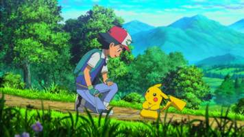 the newest pokémon movie is ditching misty and brock