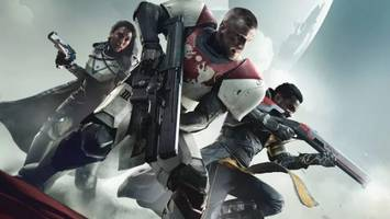 We're Giving Away Destiny 2 Beta Codes! Find Out How to Get Early Access!