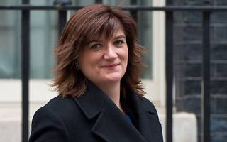 treasury watchdog nicky morgan wants jobs prioritised in brexit talks