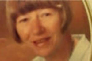 missing woman rosemary pearson found following police search