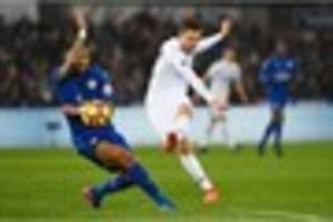 leicester city transfer news: sigurdsson pulls out of swansea...