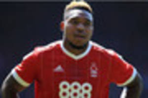 'bleak reality is nottingham forest are fighting for best deal...