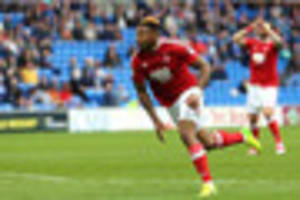 five factors that must be considered as britt assombalonga edges...