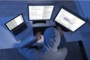 plymouth building firm hit by 'russian hackers'