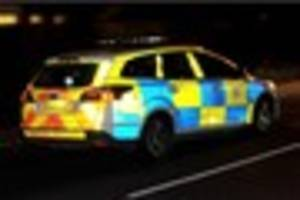 Witnesses wanted after a crash on the M20 closed the junction for...