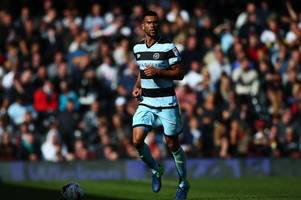 celtic linked with steven caulker as qpr defender looks for move out of loftus road