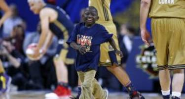 jarrius robertson wiki: age, disease, dad, story, speech & facts to know