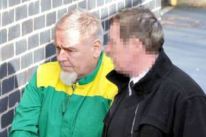 ex-soldier found guilty of raping and killing schoolgirl then dumping her body 41 years ago