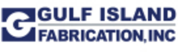 gulf island fabrication, inc. announces contract award from oregon state university