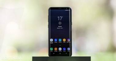 Samsung Could Launch a More Affordable Galaxy S8 with Snapdragon 840 CPU