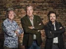 amazon paid ex-top gear trio £35.8m for the grand tour